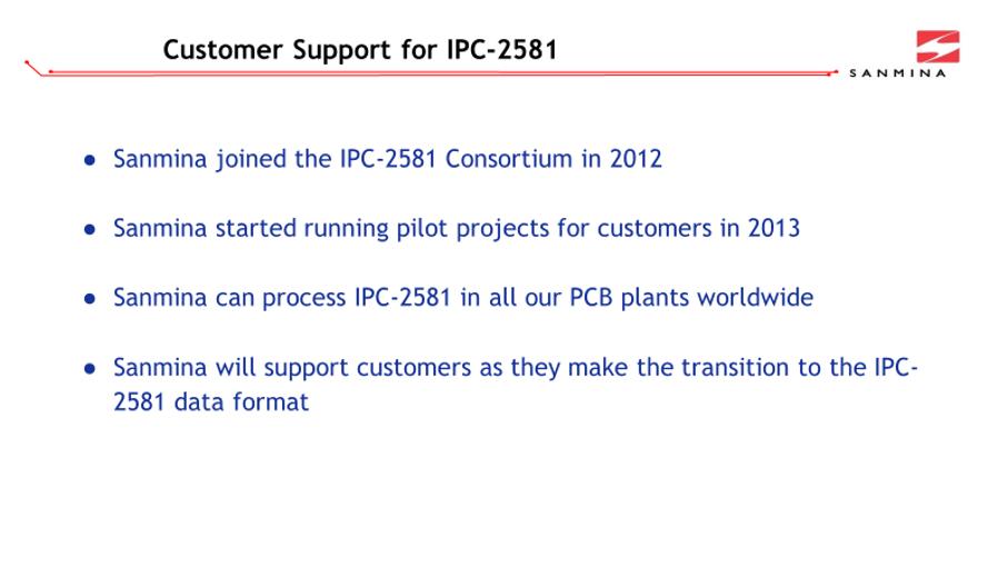 Home   IPC- 2581 Consortium